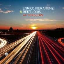 Enrico Pieranunzi & Bert Joris: Afterglow, CD