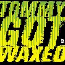 Tommy Moustache: Tommy Got Waxed, CD