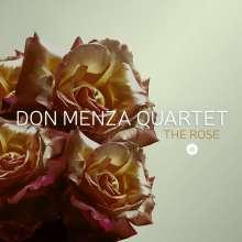 Don Menza (geb. 1936): The Rose, CD