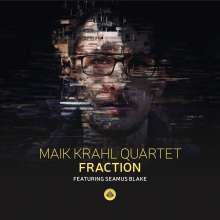Maik Krahl: Fraction, CD