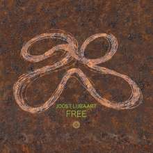 Joost Lijbaart (geb. 1967): Free, CD
