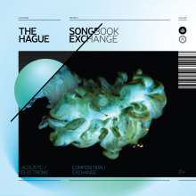 The Hague Songbook Exchange, 2 CDs