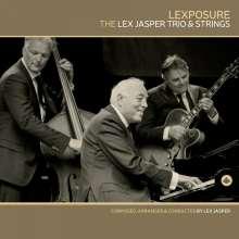 Lex Jasper (geb. 1949): Lexposure, CD