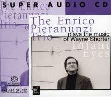 Enrico Pieranunzi (geb. 1949): Infant Eyes, SACD