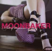 Moonbaker   (Monique Baker): ABC Of Romance, CD