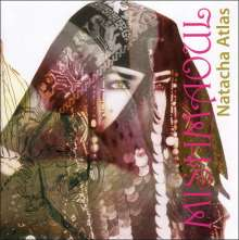 Natacha Atlas (geb. 1964): Mish Maoul, CD
