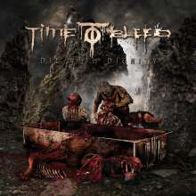 Time To Bleed: Die With Dignity, CD