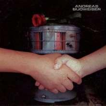 Andreas Budweiser: Alarm, CD