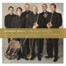 Bavarian Brass - Jubiläums-Edition, CD
