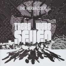 The Herbaliser: There Were Seven, CD