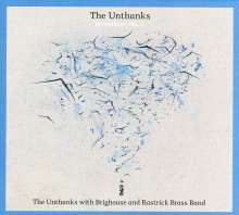 The Unthanks: Diversions Vol. 2: The Unthanks With Brighouse And Rastrick Brass Band, CD