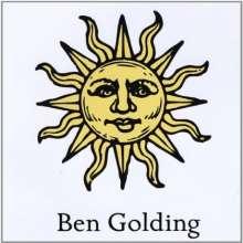 Ben Golding: Ben Golding, CD