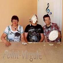 Point-Virgule: Point-Virgule, CD