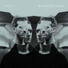 Hely: Borderland, LP