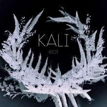 Kali: Riot, CD