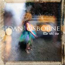 Joan Osborne: Little Wild One, CD