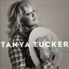 Tanya Tucker: My Turn, CD