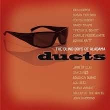 Blind Boys Of Alabama: Duets, CD