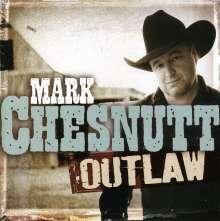 Mark Chesnutt: Outlaw, CD