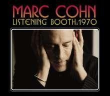 Marc Cohn: Listening Booth 1970, CD