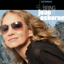 Joan Osborne: Bring It On Home, CD