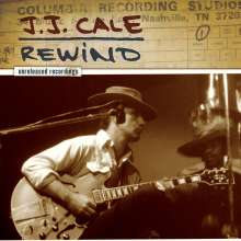 J.J. Cale: Rewind: Unreleased Recordings (180g) (Limited Edition), LP