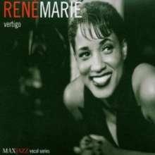 Rene Marie (geb. 1956): Vertigo, CD
