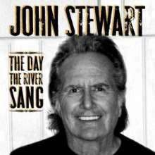 John Stewart: The Day The River Sang, CD
