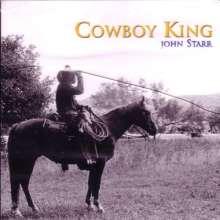 John Starr: Cowboy King, CD
