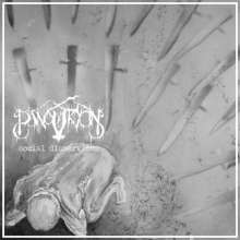 Panopticon: Social Disservices (Colored Vinyl), LP