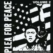 Plea For Peaceville, 2 CDs
