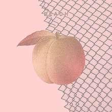 Culture Abuse: Peach, CD