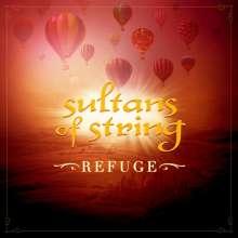 Sultans Of String: Refuge, CD
