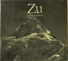 Zu: Carboniferous (10th-Anniversary-Edition), CD