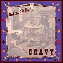 Gravy: Back In The Day, CD