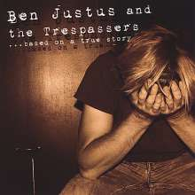 Ben Justus: Based On A True Story, CD