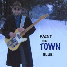 Town: Paint The Town Blue, CD