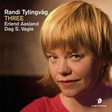 Randi Tytingvåg (geb. 1978): Three, CD