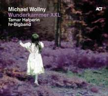 Michael Wollny (geb. 1978): Wunderkammer XXL (Collector's Edition), 2 CDs