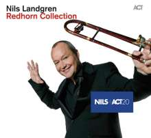 Nils Landgren (geb. 1956): Redhorn Collection, 2 CDs
