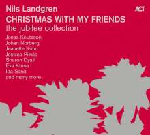 Nils Landgren: Christmas With My Friends - The Jubilee Collection