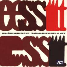 E.S.T. - Esbjörn Svensson Trio: From Gagarin's Point Of View, CD