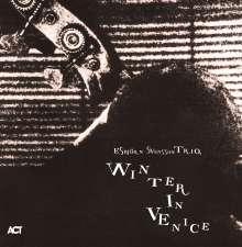 E.S.T. - Esbjörn Svensson Trio: Winter In Venice (180g), 2 LPs