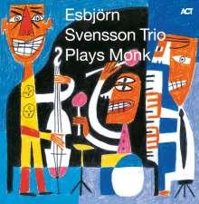 E.S.T. - Esbjörn Svensson Trio: Plays Monk (180g), 2 LPs