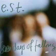 E.S.T. - Esbjörn Svensson Trio: Seven Days Of Falling, CD