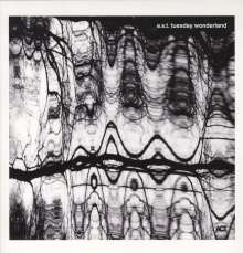 E.S.T. - Esbjörn Svensson Trio: Tuesday Wonderland (180g), 2 LPs