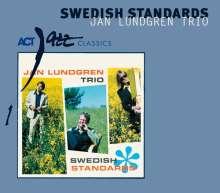 Jan Lundgren (geb. 1966): Swedish Standards, CD