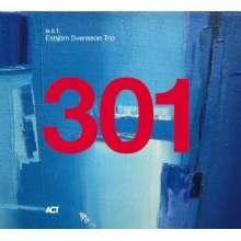 E.S.T. - Esbjörn Svensson Trio: 301 (180g), 2 LPs