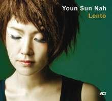 Youn Sun Nah (geb. 1969): Lento, CD