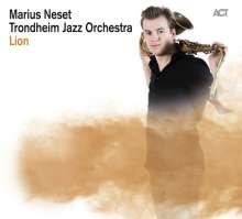 Marius Neset (geb. 1986): Lion, CD